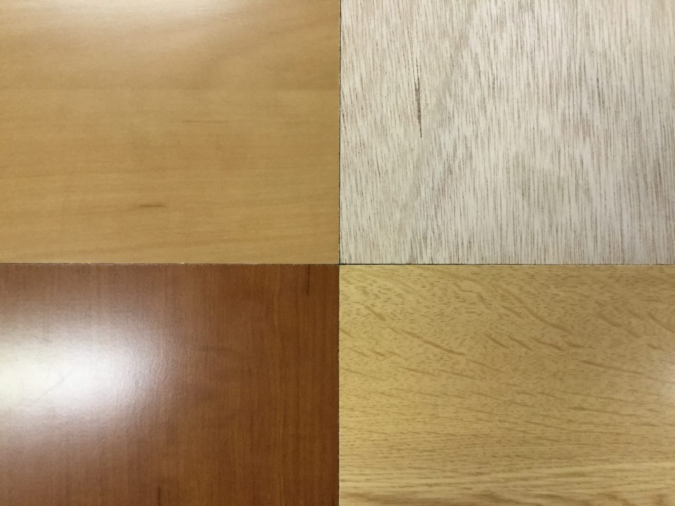 Plywood Wall Panelling - A J Magnay